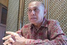 Catatan Perseteruan Kivlan Zen dan Wiranto soal Pam Swakarsa...