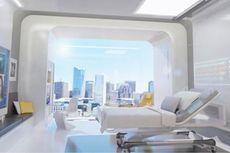 Hotel Bintang Empat di Madrid Disulap Jadi Fasilitas Medis untuk Tangani Virus Corona