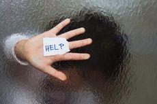 Banyak Anak-anak di Australia Stres dan Kena