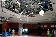 Kantornya Rusak akibat Gempa, Anggota DPRD Kabupaten Blitar Curiga soal Pembangunan Gedung Rp 44 Miliar