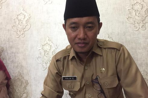 Positif Covid-19, Wabup Pamekasan Dirujuk ke RSUD Dr Soetomo Surabaya karena Sesak Napas