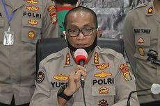 Ditangkap Polisi, Komplotan dari Cikarang Ini Jual Motor Curian Paling Mahal Rp 3,8 Juta