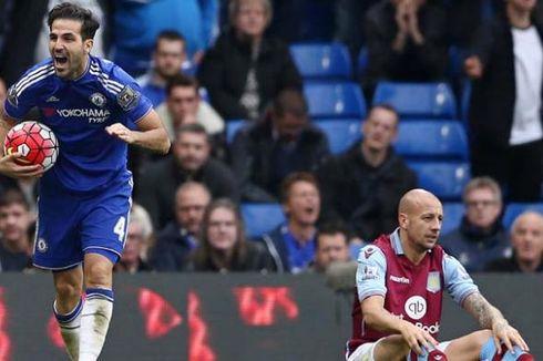 Chelsea Akhiri Kisah Tiga Hasil Buruk di Premier League