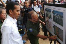 Jokowi Minta Percepatan Pembangunan Rusun Muara Baru