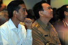 Jokowi Masih Bertekad Atasi Macet dan Banjir Jakarta