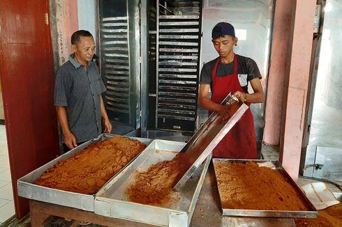 Kisah Anwar, Merintis Usaha Gula Semut Sejak SMA, Kini Miliki Omzet Ratusan Juta Per Bulan