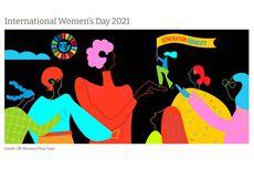 Hari Perempuan Internasional, dari Margaret Thatcher ke Ibu Guru Sairah