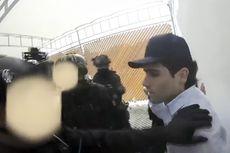 Meksiko Rilis Detik-detik Penangkapan Gagal Anak Gembong Narkoba El Chapo