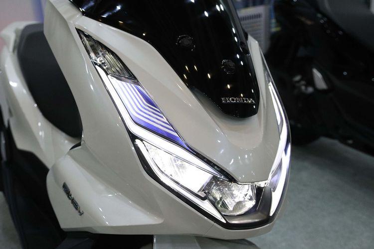 Honda All New PCX e:HEV alias PCX Hybrid