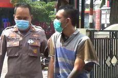 Korban Kecelakaan Bawa Narkoba, Ketahuan Warga Saat Sembunyikan di Gang