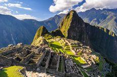 Mengapa Machu Picchu Sering Dijuluki 'Kota Inca yang Hilang'?