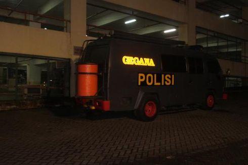 Polda Metro: Tiga Ancaman Bom Sepanjang 2015 Bukan dari Teroris