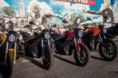Ada Kompetisi Kustom dan Drag Race Motor Listrik di IIMS 2020