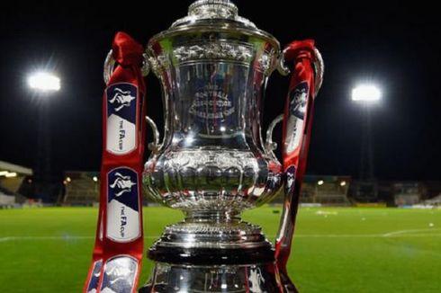 Hasil Undian Piala FA: Mourinho Dapat Tim Kasta Kedelapan Liga Inggris