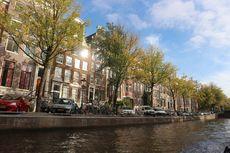 Jelajah Amsterdam, Surga Karya Arsitektur Modern