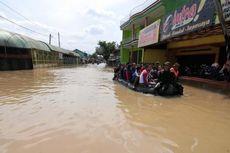 Ini Usulan Bupati Bandung untuk Mengatasi Banjir Besar