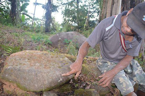 Beo Runa, Pusat Peradaban Minangkabau di Flores Barat (1)