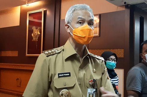 Cerita Ganjar Ajak Ombudsman OTT di Jateng