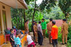Warga Sumedang Diminta Mengungsi Saat Hujan karena Potensi Pergerakan Tanah