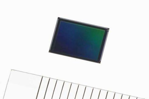 Sony Pamer Kemampuan Sensor Kamera Baru untuk Ponsel, IMX686