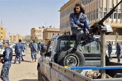 Konflik Libya: Runtuhnya Rezim Muammar Khadafi