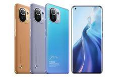 Tanda-tanda Xiaomi Mi 11 Segera Masuk Indonesia