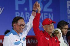 Mahathir Disebut Bakal Serahkan Kekuasaan ke Anwar Ibrahim dalam 2 Tahun, Ini Kata Menpora Malaysia Syed Saddiq