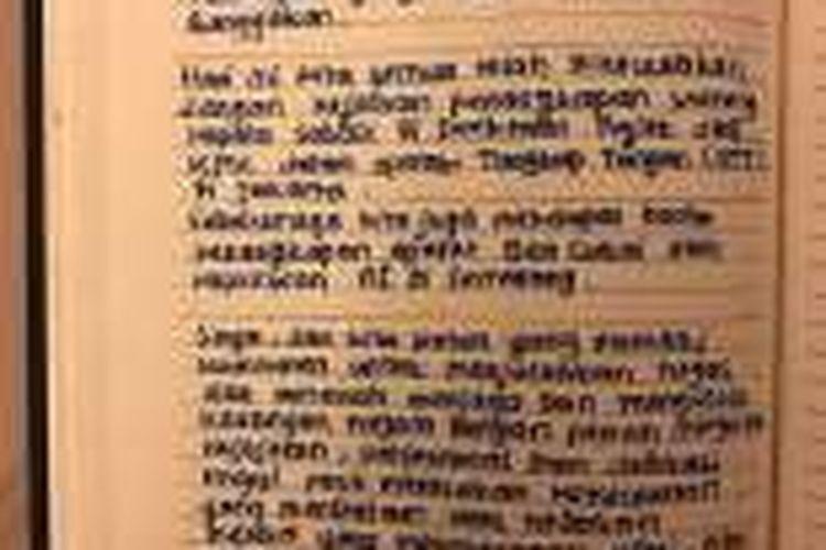 Surat Sri Mulyani untuk pegawai pajak