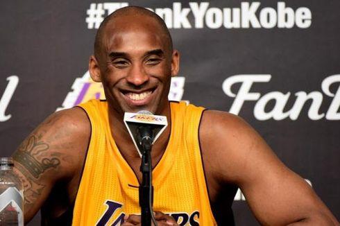Kobe Bryant Meninggal, Ini Torehan Prestasi Legenda Los Angeles Lakers