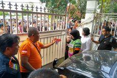 Rekonstruksi Pembunuhan Hakim PN Medan, Para Tersangka Sempat Berdebat untuk Buang Jasad Korban