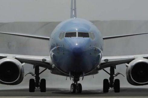 Tiket Pesawat Mahal, Penumpang Domestik Bandara Kualanamu Turun 30 persen
