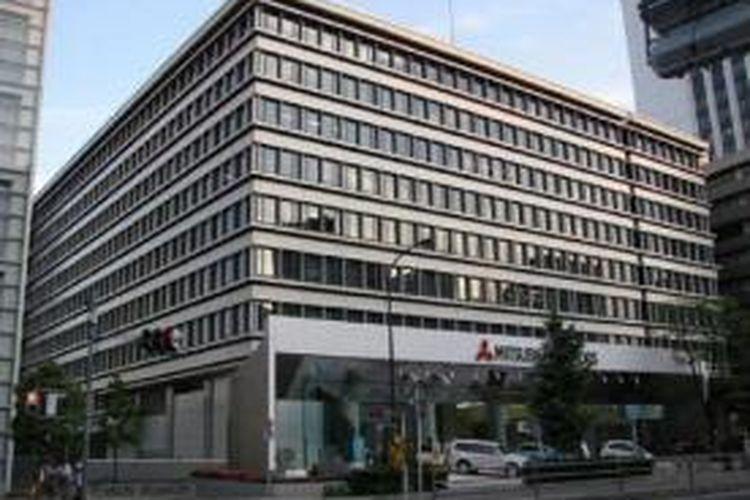 Mitsubishi Corporation rambah properti Asia Tenggara.