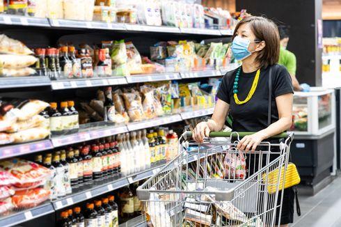Pakar Unair: Pandemi Covid-19 Membuat Masyarakat Cenderung Lebih Konsumtif