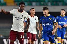 Presiden FIGC Soal Kasus AS Roma: Kecil Harapan untuk Banding