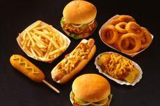 Hati-hati, Makanan Ultra-proses Bisa Membuat Sel Menua Lebih Cepat