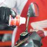 Pahami Fungsi Vital Minyak Rem pada Sepeda Motor
