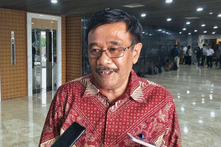 Ketua DPP Pastikan PDI-P Dorong Pilkada Tetap di 2024, Harap Ada Evaluasi Lapangan