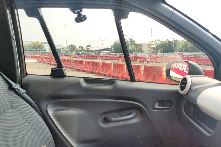 Kabin Toyota C+Pod