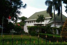 Pemprov DKI: Rehabilitasi Rumah Dinas Gubernur, yang Direncanakan sejak 2015, Makin Mendesak