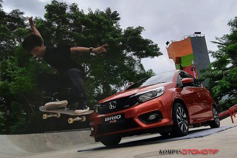 Selain Brio RS, Banderol City Car Lain Tetap Mahal Bulan Ini