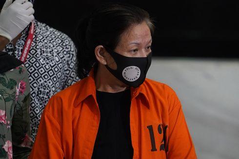 Bareskrim Limpahkan Tersangka Kasus Pembobolan Bank BNI Maria Pauline Lumowa ke Kejati DKI