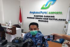 Bandara Sam Ratulangi Masih Layani Penerbangan Komersial pada Hari Ini