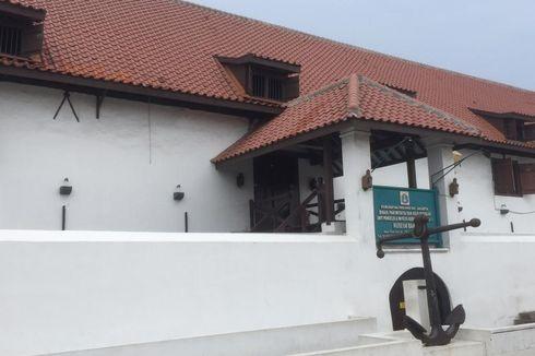 Bulan Puasa, Museum Kebaharian Jakarta Tetap Buka