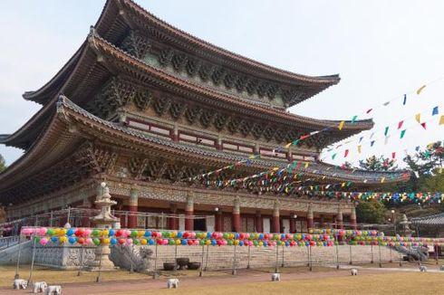 Demam Korea Tarik Kunjungan Turis Indonesia
