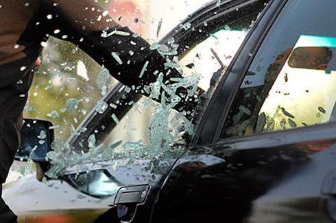 Viral Kasus Jambret Mobil, Ini Kata Polisi