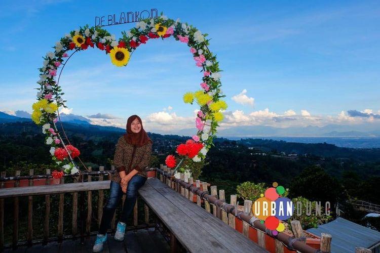 Angkringan De BlankOn, Lembang, Kabupten Bandung Barat