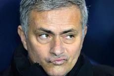 Taklukkan Watford, Mourinho Minta Maaf kepada Wasit