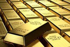 Harga Emas Antam Hari Ini Naik Rp 1.000 Per Gram