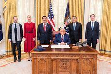 Bertemu Trump, Luhut: Apa Pun Hasil Pemilu, Pertemanan RI-AS Tetap Perlu Dijaga
