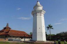 Kereligiusan Kota Santri di Banten